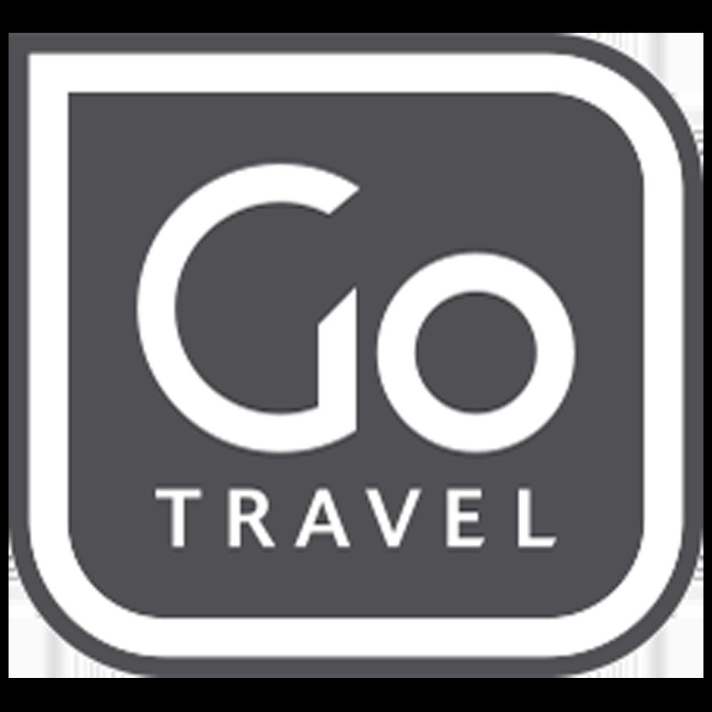 Black Design Go LTD 674 Design Go Go RFID Travel Organizer