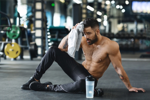 Kit to Staying Fit in a Covid World