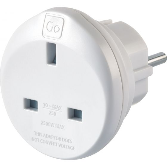 UK-EU Adaptor