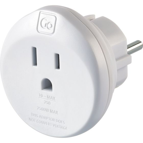 USA-EU Adaptor
