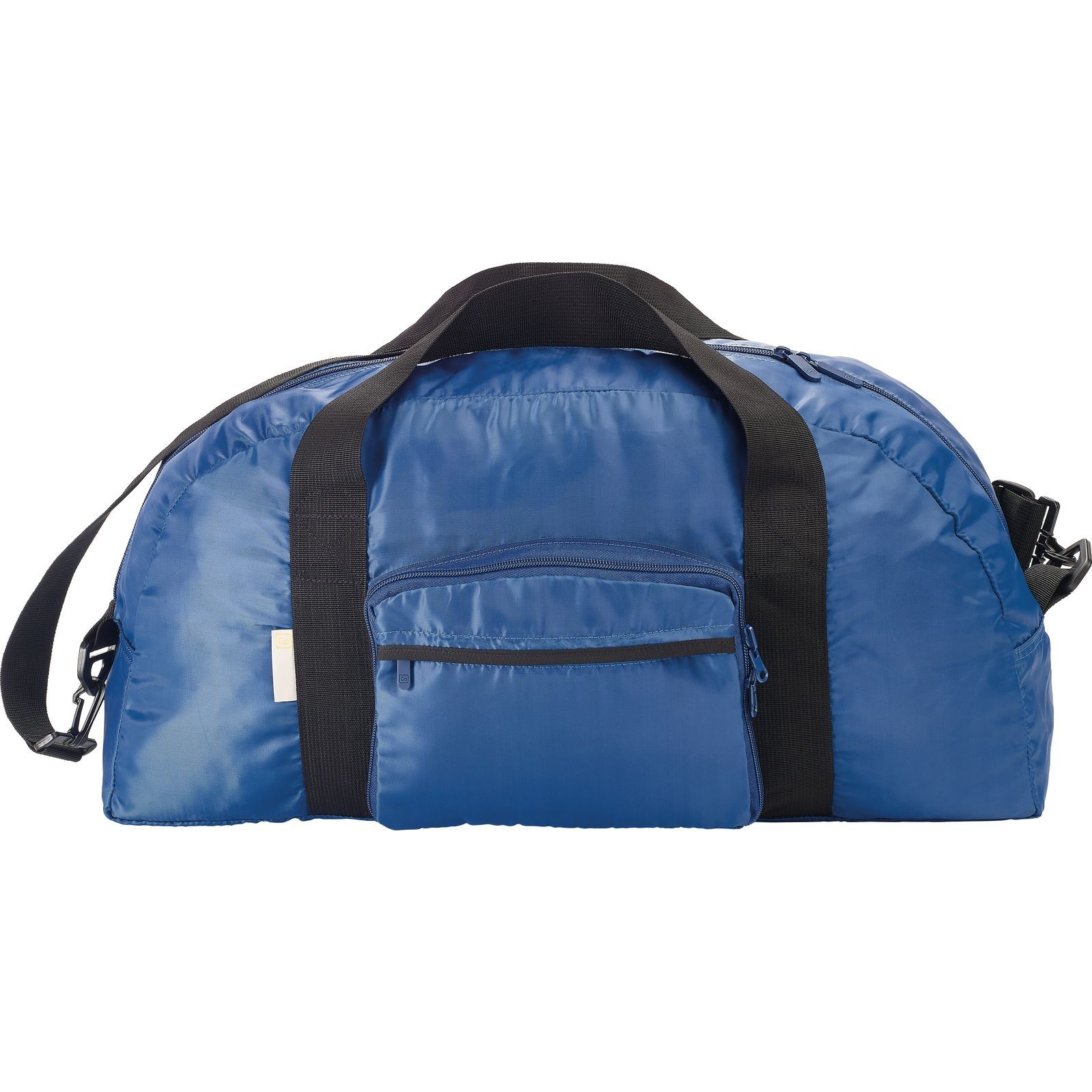 Go Travel Lightweight Strong /& Durable Cabin Approved Foldaway Bag Ref - 510 Blue